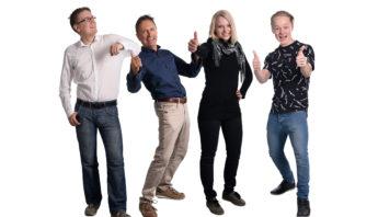Ajankohtaista, Vuosi VaasaTV:n avajaisista