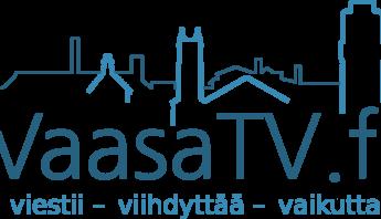 Ajankohtaista, 1-vuotias VaasaTV