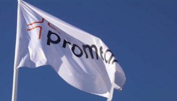 Yritysesittely, Promedi