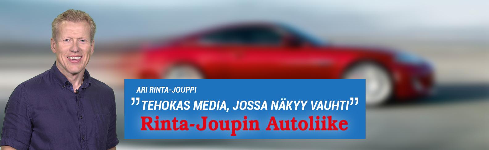 Rinta-Joupin Autoliike