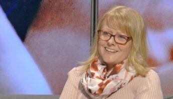 Sarin Vieraana, Seksuaalineuvoja Eva-Maria Rajamäki